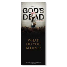 Gods Not Dead InviteTicket