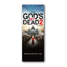 Gods Not Dead 2 InviteTicket
