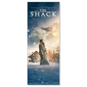 The Shack Movie InviteTickets