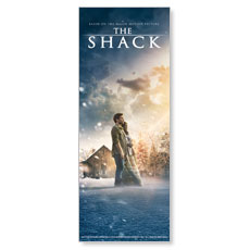 The Shack Movie InviteTicket