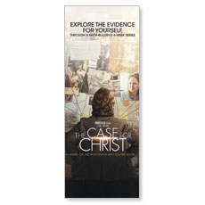 The Case for Christ Movie InviteTicket