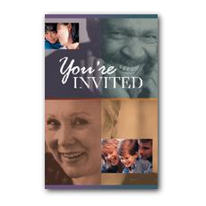 Everyones Invited InviteCard