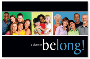 Belong InviteCards