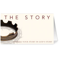 The Story InviteCard