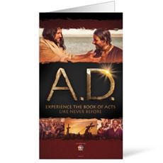 A.D. InviteCard