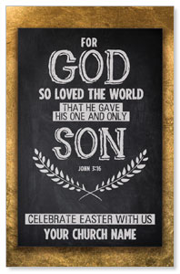 John 316 Medium InviteCards