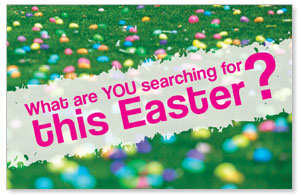 UMC Easter Search InviteCards