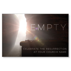 Empty Tomb Open