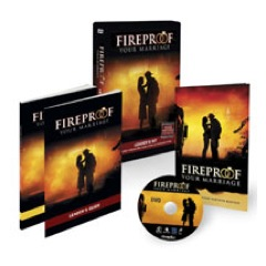 Fireproof Leader's Kit (single) StudyGuide
