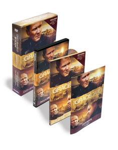 Grace Card DVD-based Study Kit - Single StudyGuide
