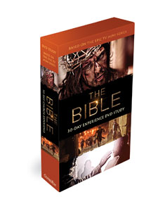 The Bible 30-Day Experience Small Groups