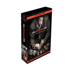 The Ultimate Life DVD-Based Study Kit