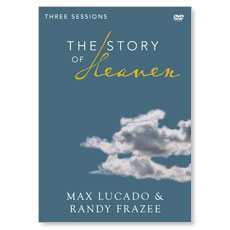 The Story of Heaven Small Group