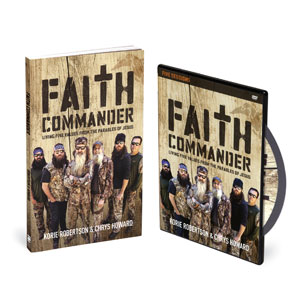 Faith Commander Small Groups