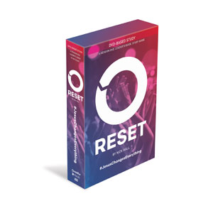 Reset DVD-Based Study Kit StudyGuide