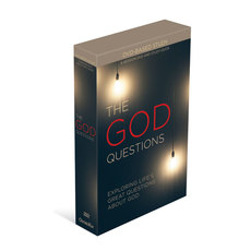 God Questions Small Group