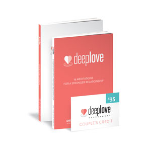 Deep Love Couple's Kit SpecialtyItems