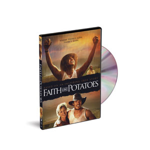 Faith Like Potatoes Standard Renewal Movie License Renewals