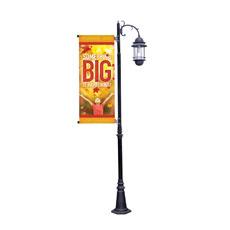Something Big Fall Banner