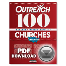 Outreach 100 2010 Magazine