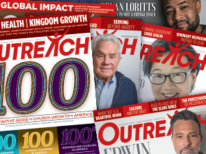 Outreach Magazine Subscription Magazines