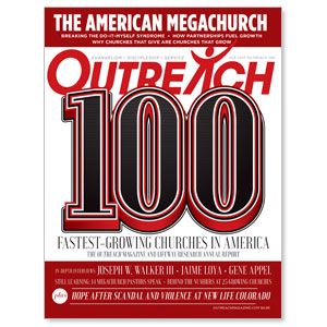 Outreach 100 Magazine 2017 Magazines
