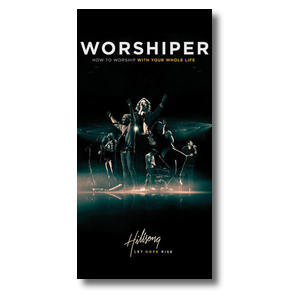 Worshiper Church Postcards