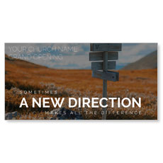 A New Direction