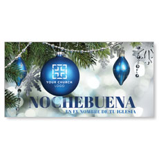 Nochebuena Spanish