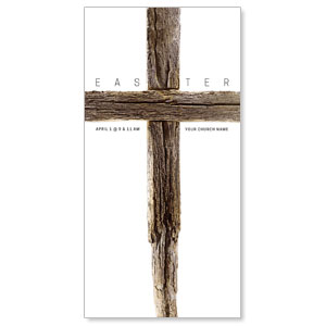 Rugged Cross Church Postcards