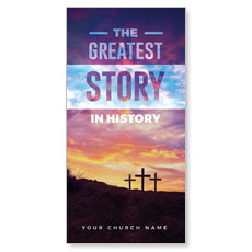 Greatest Story Crosses