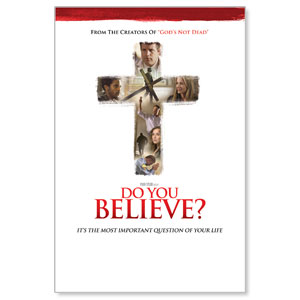 Do You Believe Posters