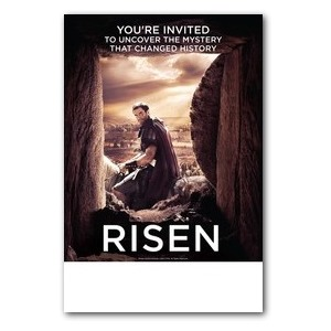 Risen Posters