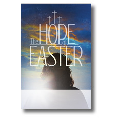 Hope of Easter Poster
