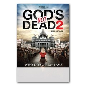 Gods Not Dead 2 Posters
