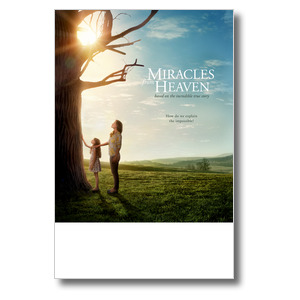 Miracles from Heaven Posters