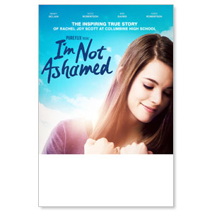 I'm Not Ashamed Posters