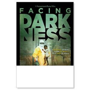 Facing Darkness Posters