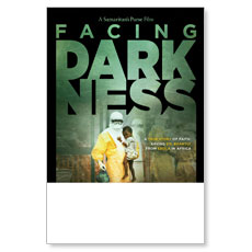 Facing Darkness Poster