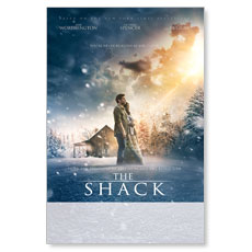 The Shack Movie Event Poster