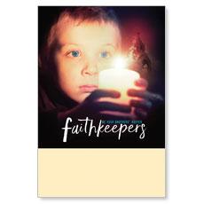 Faithkeepers Poster