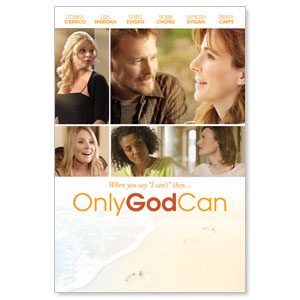 Only God Can Posters