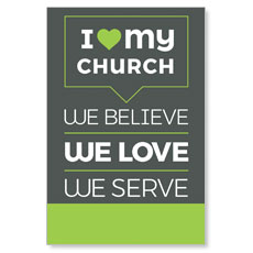 ILMC Believe Love Serve
