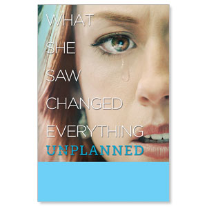 Unplanned Posters