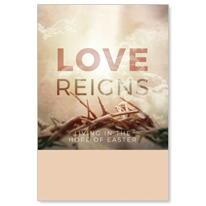 Love Reigns Posters