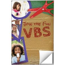 VBS Crafts Wall Art