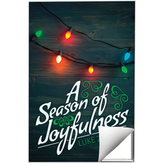 Season of Joyfulness