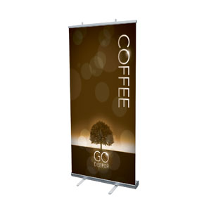 Deeper Roots Coffee Banners