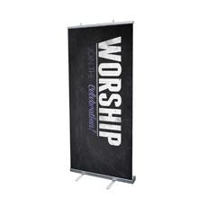 Slate Worship Banner