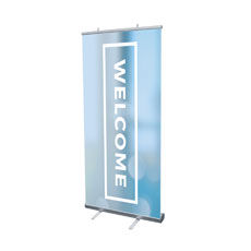 Shimmer Welcome Banner